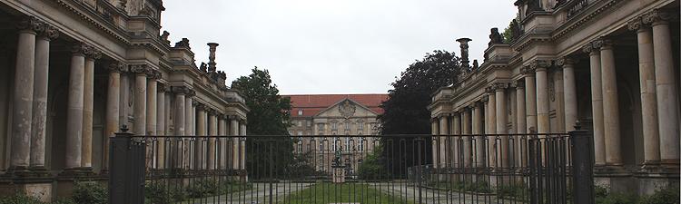 Kleistpark Berlin