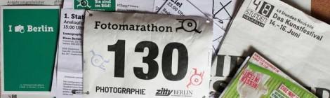Überraschung! - Fotomarathon Berlin 2013