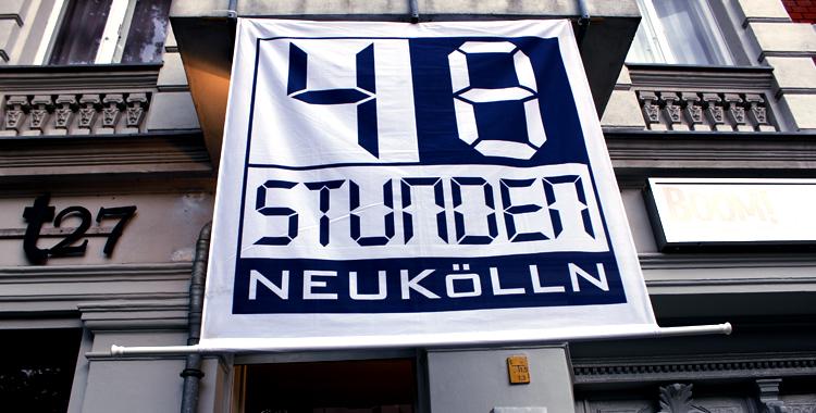48-Stunden-Neukölln 2014